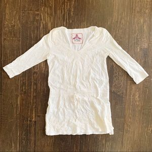 Johnny Was Cotton Tunic
